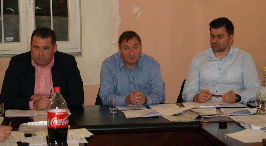 U Dubravici se stvaraju preduvjeti za gradnju kanalizacijske mreže