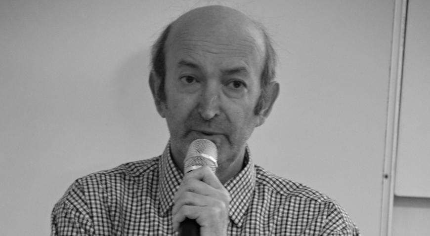 IN MEMORIAM – Preminuo Stjepan Kos