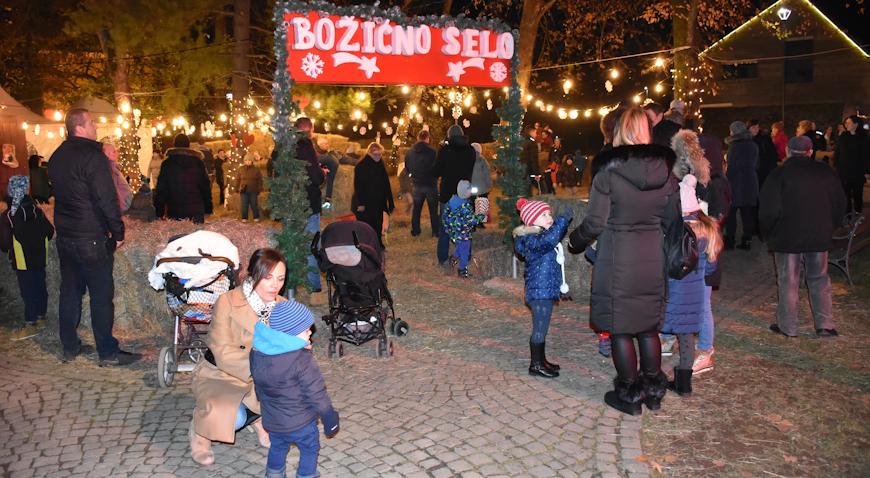 Brojimo sitno do početka Prosinca u Gorici