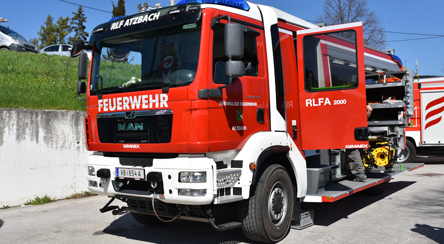 Zelinski vatrogasci dobivaju novo vozilo