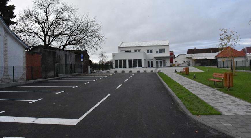 FOTO: Europskim sredstvima izgrađen novi Kulturni centar