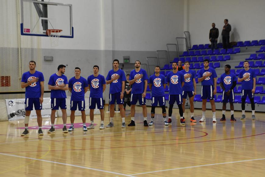 Vrijedna pobjeda košarkaša Cibone u Beogradu