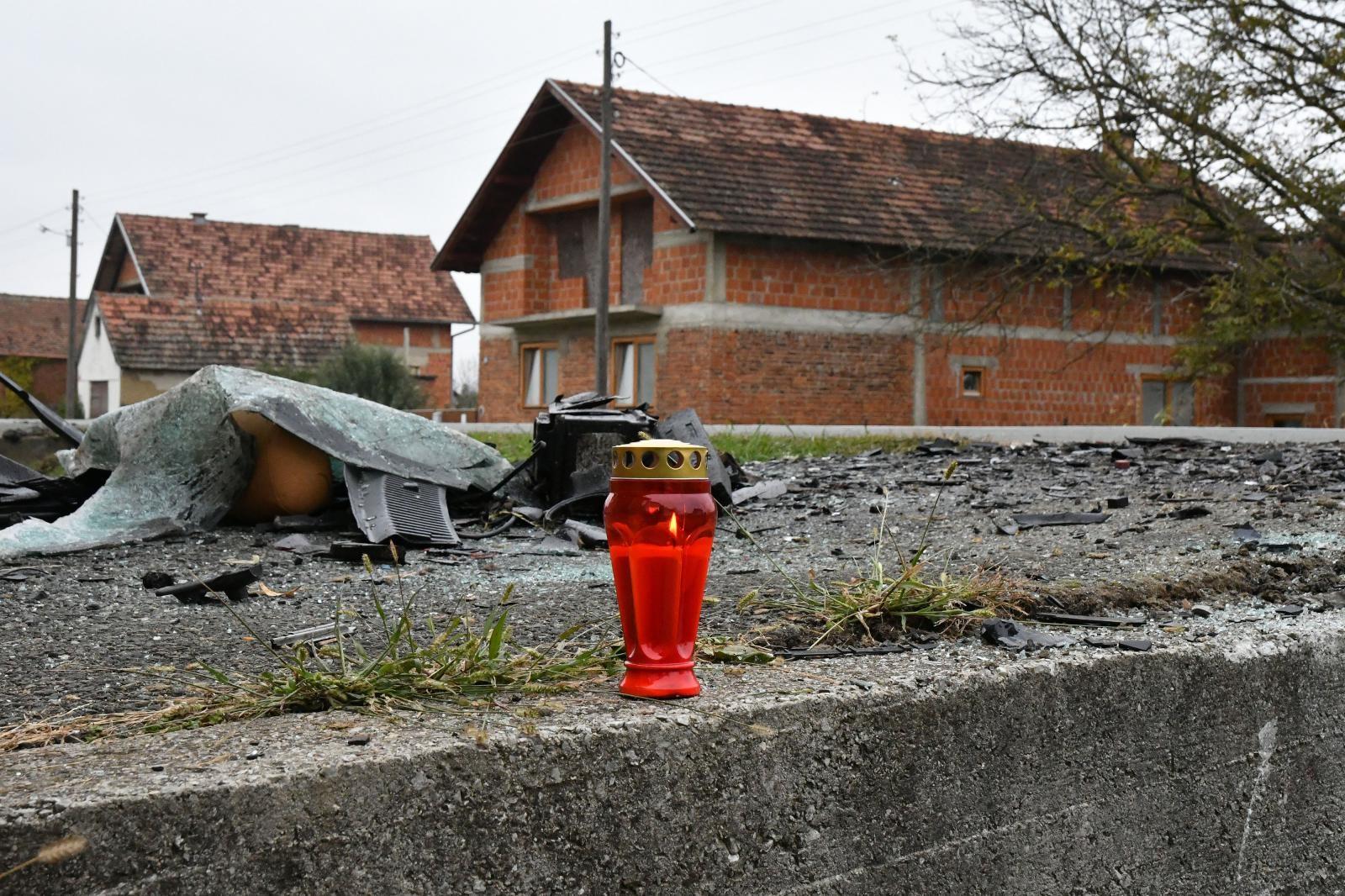TRAGEDIJA U SLAVONIJI – U prometnoj nesreći kod Nove Kapele stradale dvije osobe
