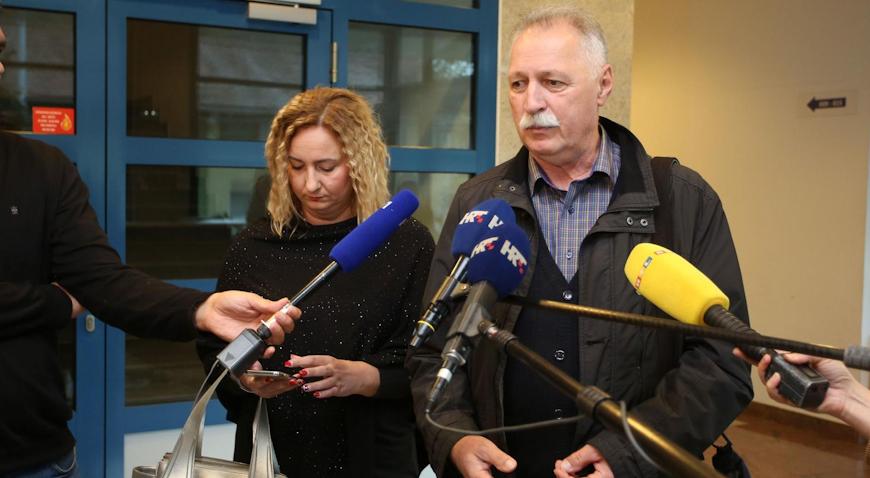 Nastavljeni pregovori, sutra štrajk u cijeloj Hrvatskoj te prosvjed na Markovom trgu