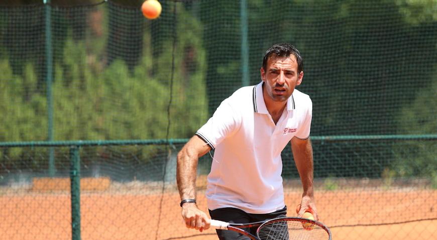 Ivan Dodig po šesti će puta sudjelovati na završnom Mastersu