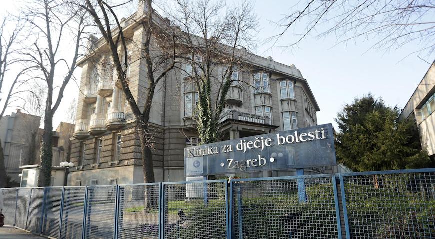 Osnovna škola Pušća dnevnice od štrajka donirat će Dječjoj bolnici u Klaićevoj