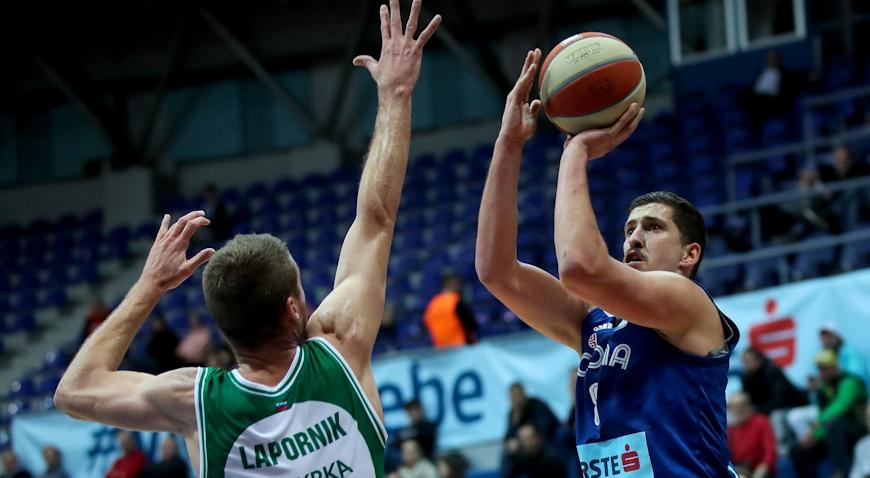 Cibona iščupala pobjedu protiv Krke, slijede gostovanje kod Gorice i Mege Bemax