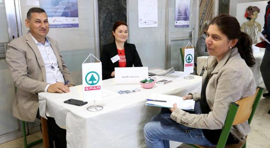 SAJAM POSLOVA – Na jednom mjestu do zaposlenja