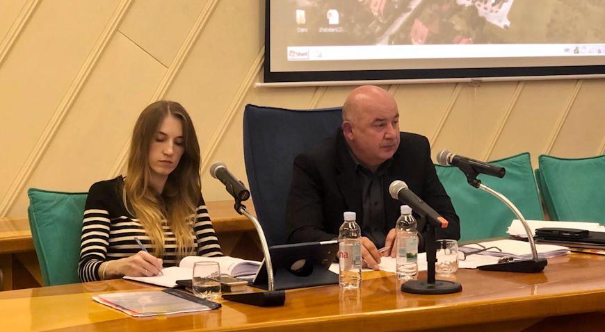 Rebalansom proračuna osigurana sredstva za OŠ Antuna Augustinčića te DV Maslačak
