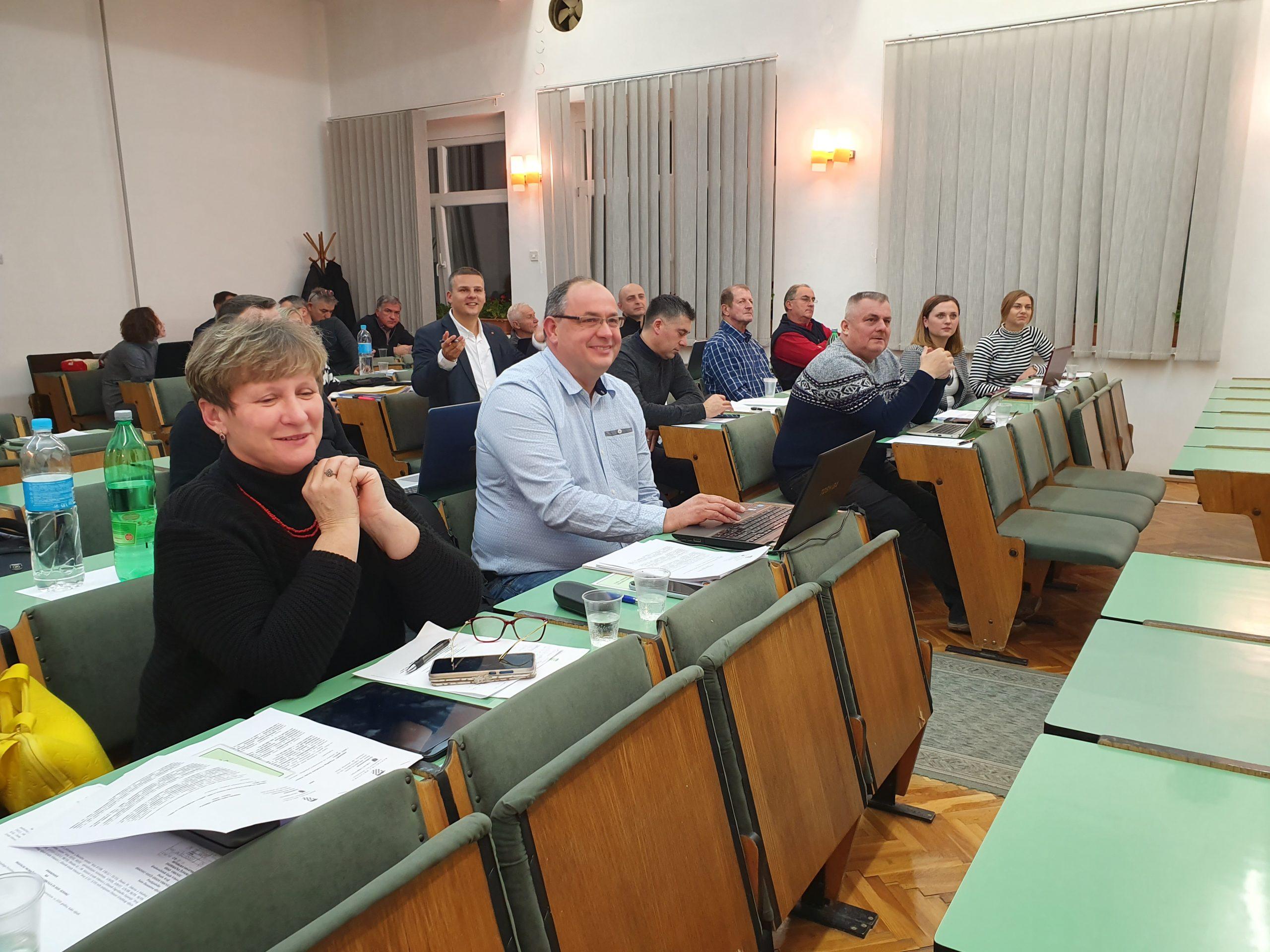 Mijo Mijatović: Tko je vrbovečkim ugostiteljima ukrao Advent