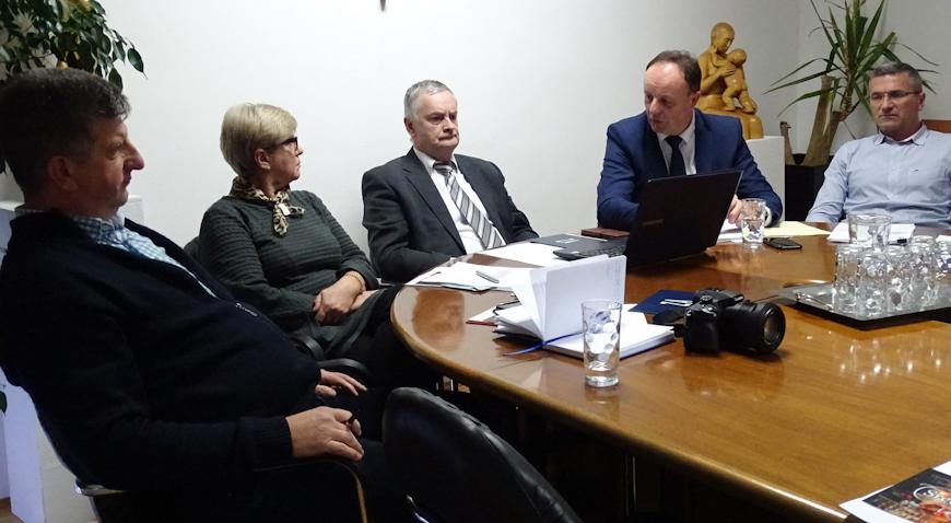 U Brdovcu složni glede mjesnih odbora