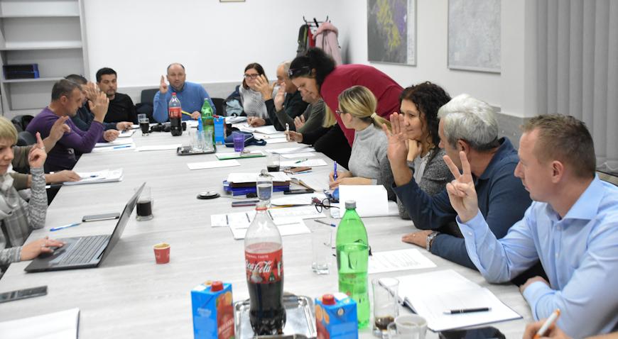 Općina Stupnik dodjeljuje 11 stipendija