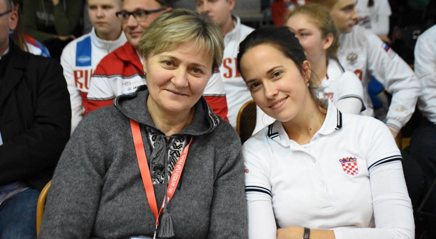 Branka Pereglin: Budućnost samostrela u Hrvatskoj nije upitna