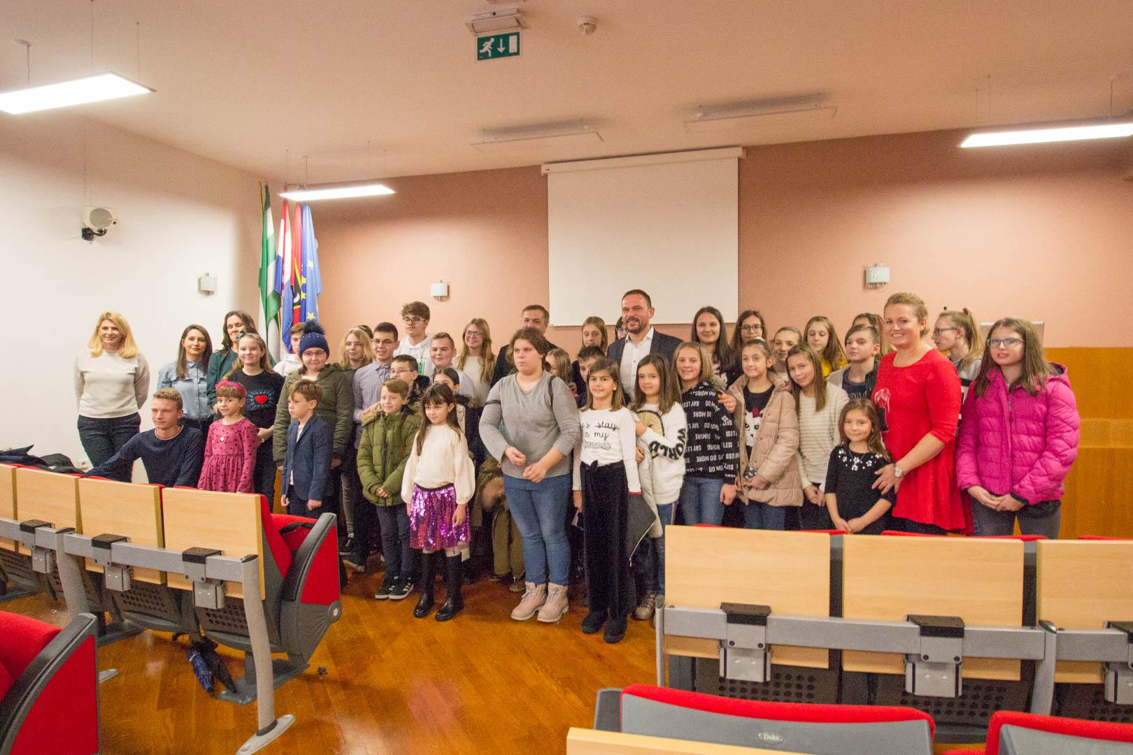 Matija Dražetić: Djeca su 20 posto europske populacije, ali mi smo 100 posto vaše budućnosti