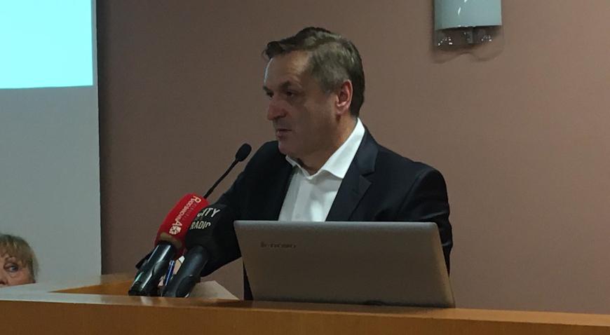 GORIČKI AKTUALAC – U Radnoj zoni Kušanec sprema se velika investicija, stižu uskrsnice za umirovljenike, a nastavlja se i ulaganje u društvene domove