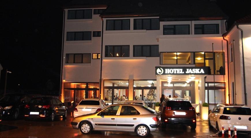 Nakon gotovo 15 godina svoja vrata posjetiteljima otvorio legendarni hotel Jaska