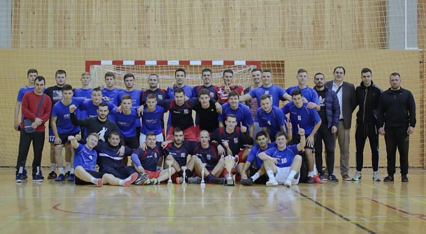 FOTO: Željezarija Milčić pobjednik turnira u Ivanić-Gradu