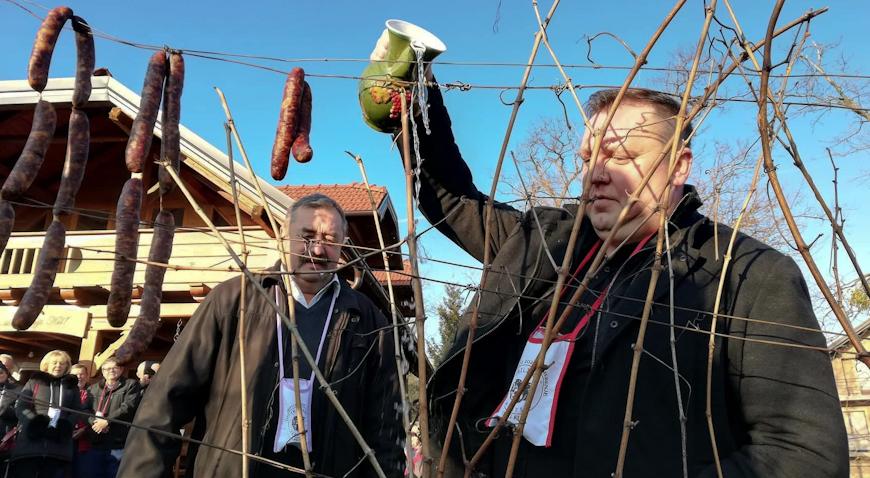 FOTO: Vincekovo se slavilo i po zaprešićkom kraju
