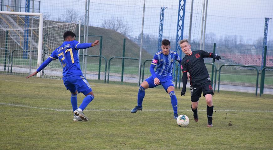 FOTO: Gorica i Lokomotiva odigrali neodlučeno u pripremnoj utakmici