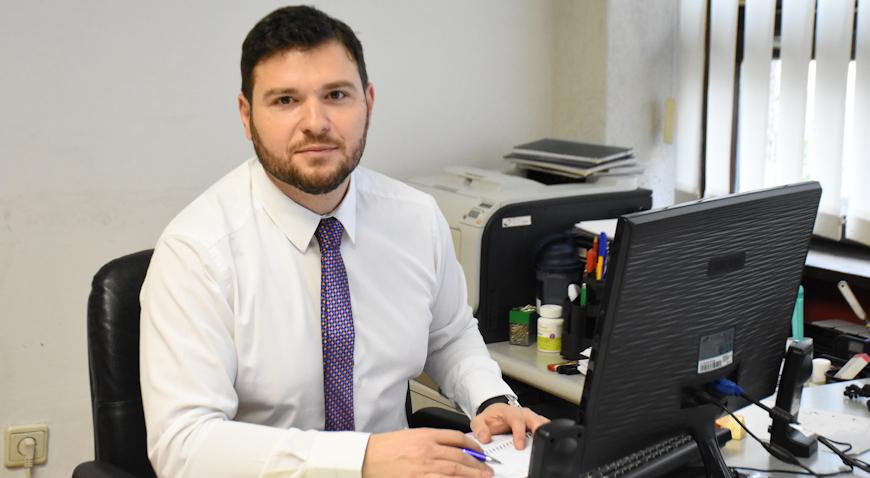 Marko Magdić: Općina Križ se razvija i napreduje i to je jedino bitno