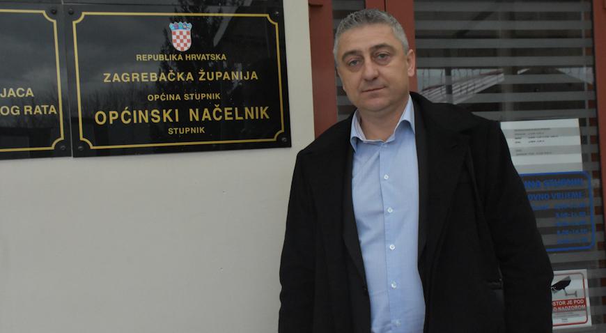 Bruno Perković: Općina je danas učinkovit sustav