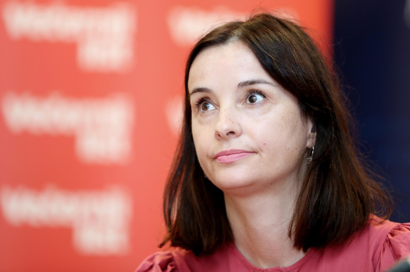 Marija Vučković: Očekujemo povećanje izvoza na veliko njemačko tržište
