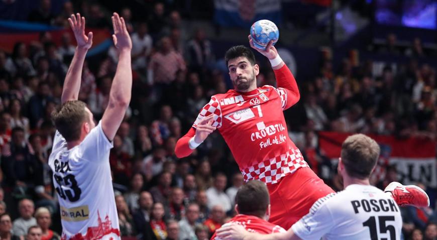 Lov na polufinale Hrvatska otvorila pobjedom