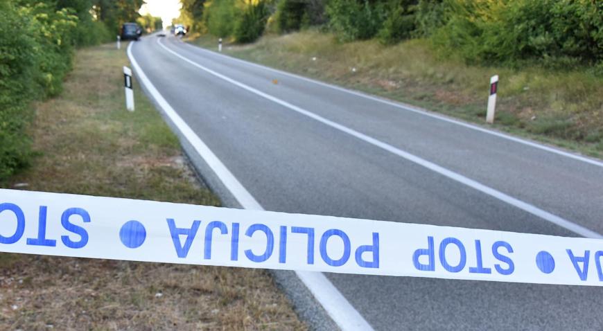 SMRT NA CESTI – 24-godišnjak poginuo u Donjoj Zdenčini