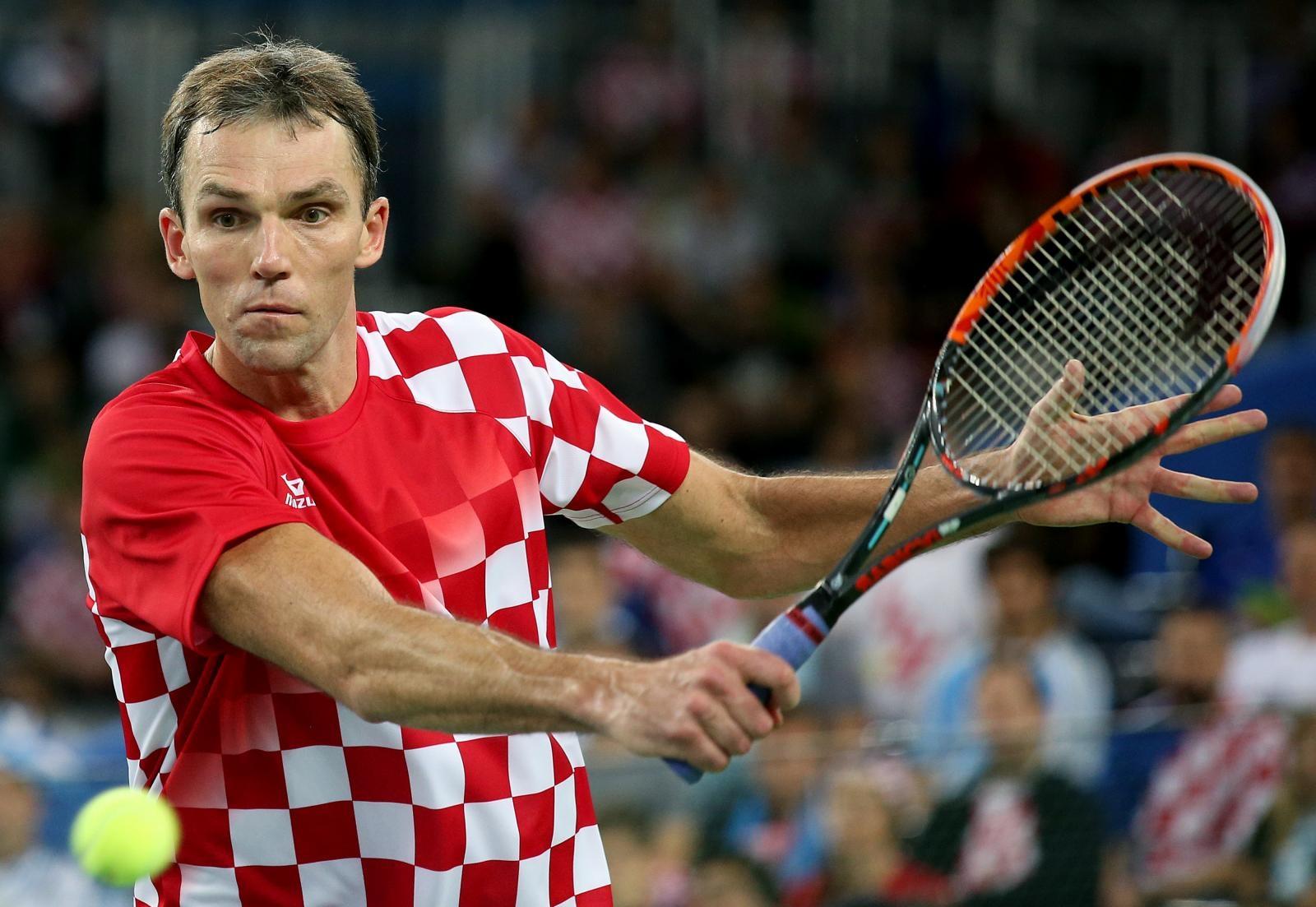 Neumorni Ivo Karlović u drugom kolu Australian Opena