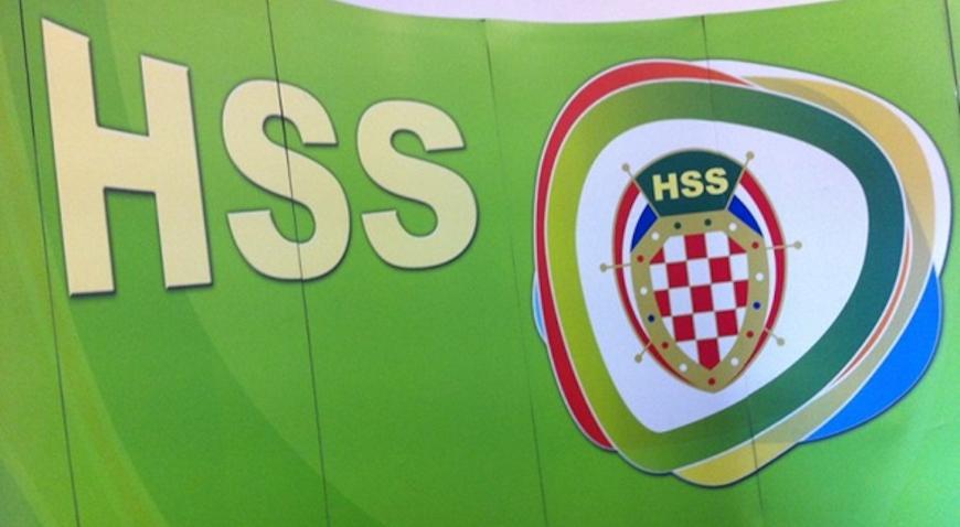 Predsjednik glinskog HSS-a nezadovoljan Beljakovom politikom napustio stranku