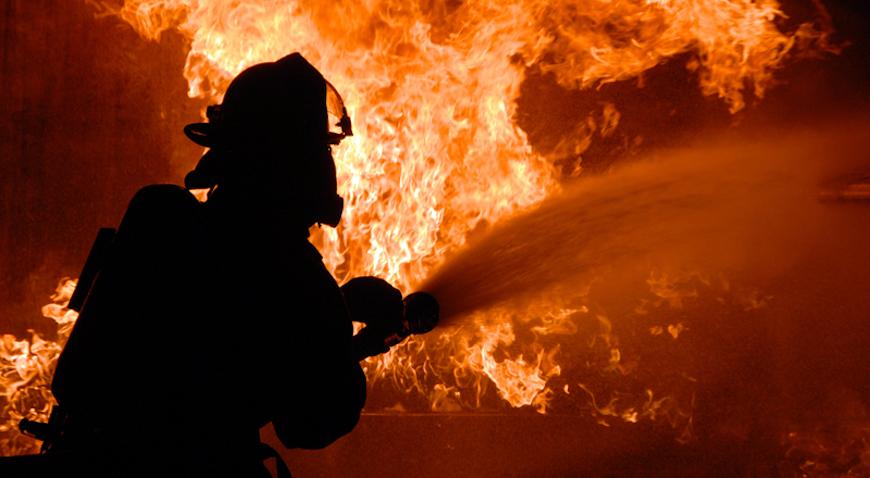 U Sobočanima u potpunosti izgorjela kuća